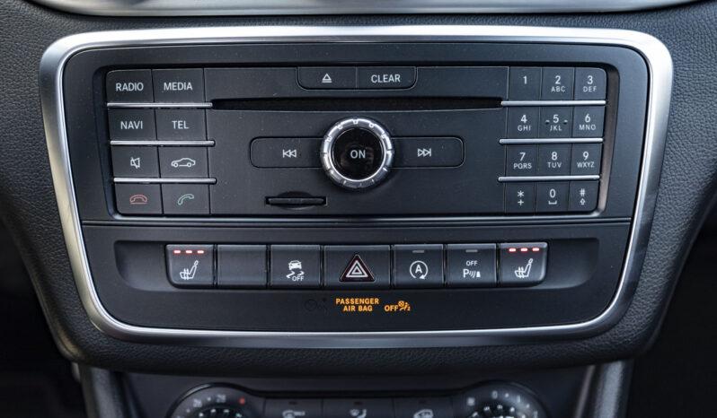 Mercedes-Benz CLA 45 AMG full