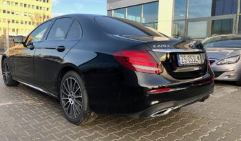 Mercedes-Benz E 220 d 4Matic Business Edition full