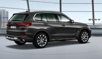 BMW X5 xDrive25d X line full